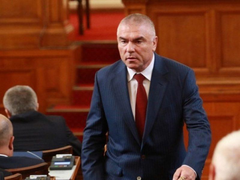 """Веселин Марешки: Ще гласувам """"за"""" Истанбулската конвенция"""