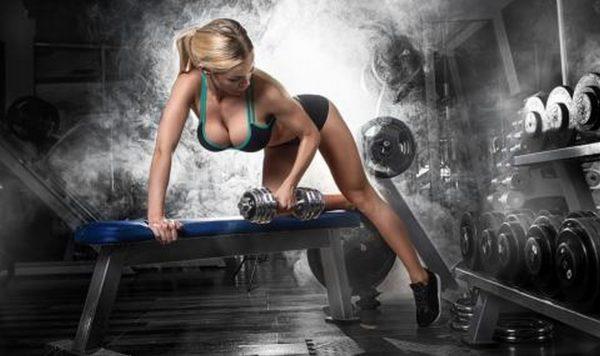Какво става с тялото, ако тренираме и не пием вода?