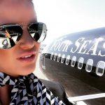 Признанията на стюардесите от свръхлуксозните частни самолети