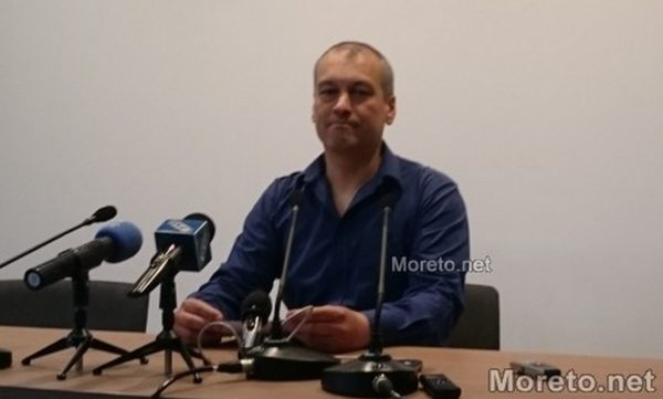 В над 170 секции в област Варна ще има машинно гласуване
