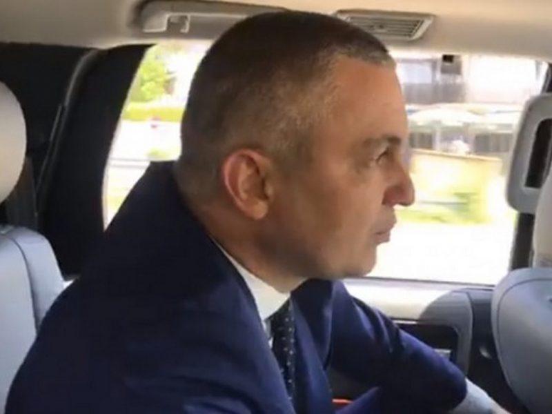 Култово! Борисов повози Портних из Варна, кметът му се отчете в движение!