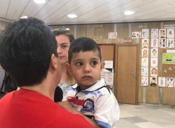 Варна е на първо място по брой на приемни семейства
