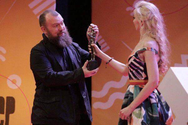 """Три награди """"Аскеер"""" за Варненския драматичен театър"""