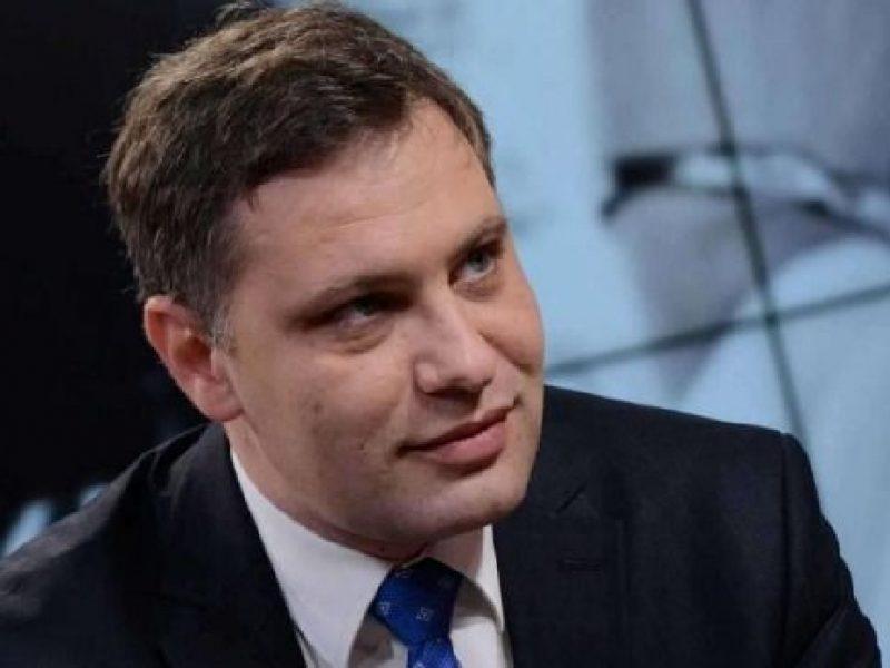 Александър Сиди: Докога от ГЕРБ ще се правят, че не виждат циганския проблем?!