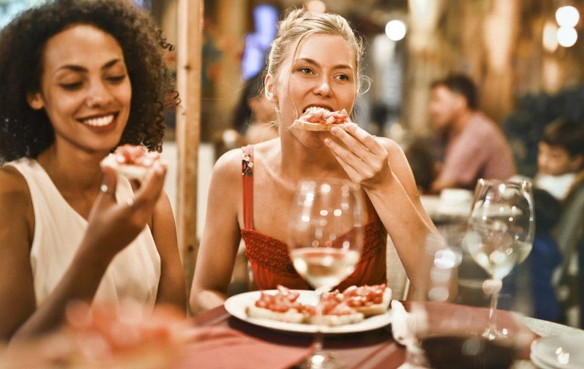 Храната, която ни прави щастливи