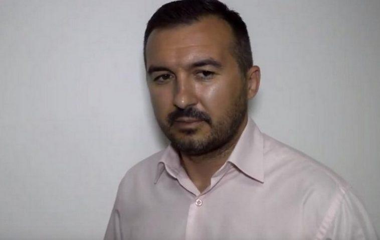 Областният координатор на ВМРО-Варна, Венцислав Сивов: Патриотизмът не е думи, а дела (ВИДЕО)