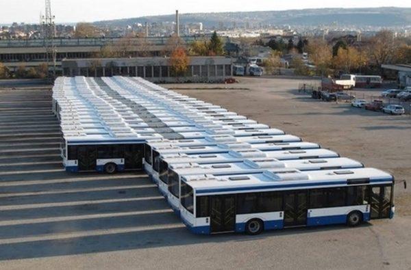 """Тежък дебат за """"Градски транспорт"""", БСП пак поиска смяна на ръководството"""