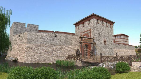 Историческият парк край Варна отвори врати