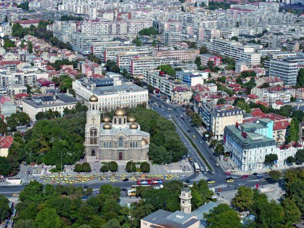 Германци, французи и англичани търсят имоти във Варна