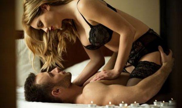 6 секс грешки, които допускат жените