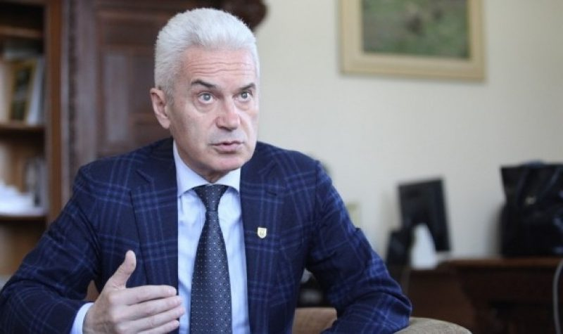 "Волен Сидеров: Искам да започна дебат ""за"" или ""против"" забраната за абортите"