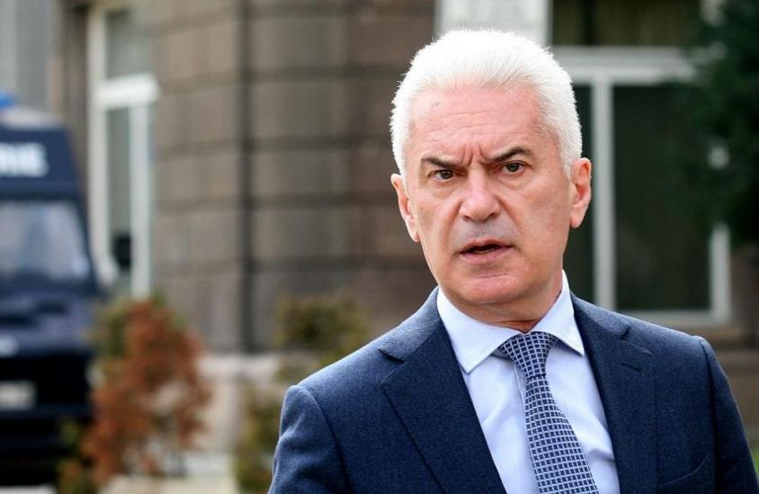 Сидеров: Битката за София е въпрос №1 за ГЕРБ! Ще взема да се кандидатирам за кмет на столицата!