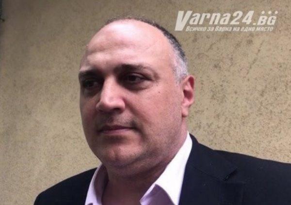 Стоян Пасев: Наесен става ясно дали Варна е предпочетена от мощен инвеститор