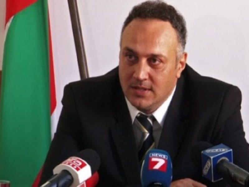 Стоян Пасев: Ще осигурим водно спасяване на част от плажовете без стопанин