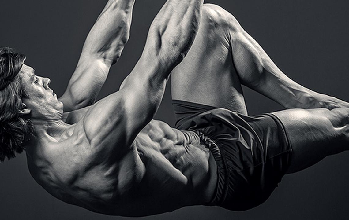 Тренировките със собствено тегло – прости и ефективни