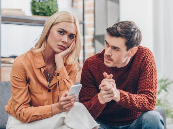 4 начина, по които зависимият партньор отравя връзките си