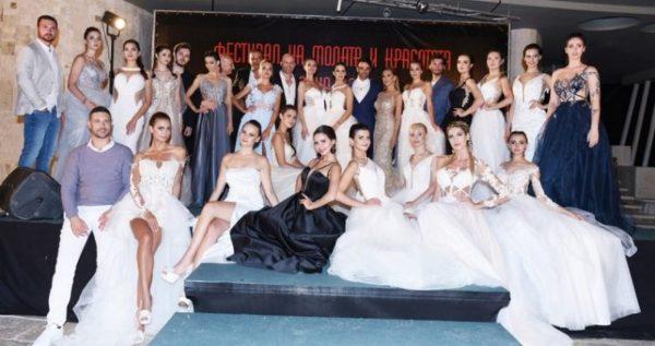 Мода, блясък, стил и красота в дванадесетото издание на Фестивала на модата и красотата във Варна (СНИМКИ)