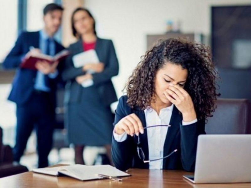 """Ще бъде ли признато """"прегряването на работа"""" за болест?"""