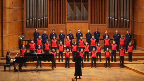 Хорът на варненските момчета и младежи с юбилеен концерт на 30 юни