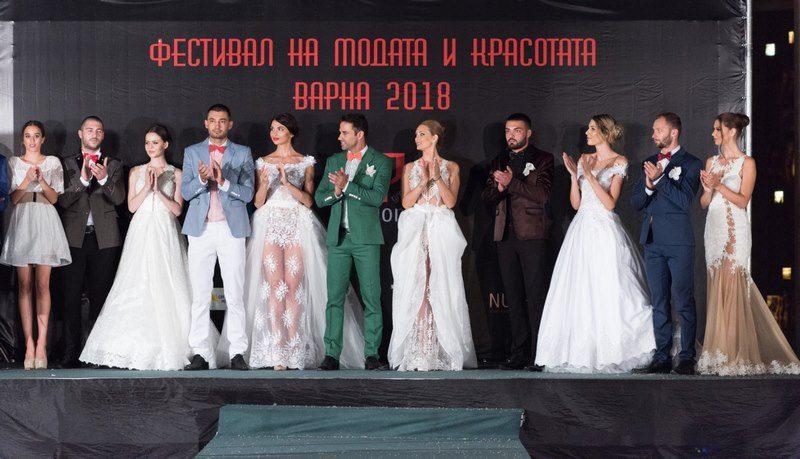 600 гости на Фестивала на модата и красотата – Варна 2019 (СНИМКИ)