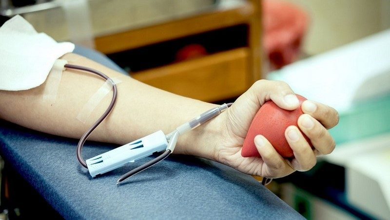 Даряваш кръв- взимаш безплатен билет за кино във Варна