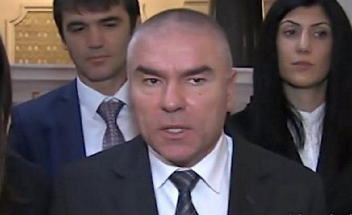 Марешки иска Цветанов да организира структурите на Воля (ВИДЕО)