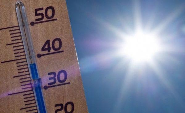 Температурен рекорд във Варна, Шабла и Калиакра