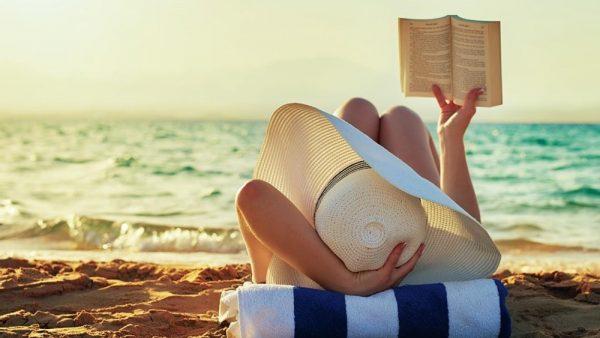 Да отпразнуваме началото на лятото с красиви цитати от книгите