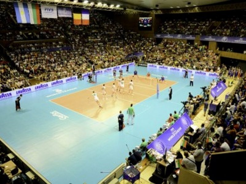 Варна посреща Волейболната лига на нациите