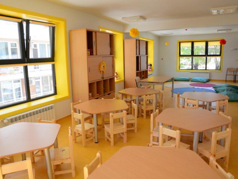 155 незаети места в детските градини във Варна