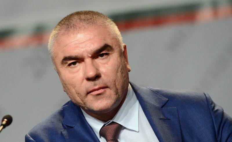 """БСП подкрепя скофтия кандидат на Веселин Марешки за район """"Аспарухово"""" Варна?!"""