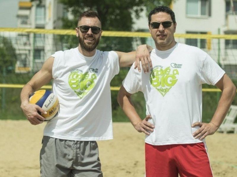 Аспарухово ще домакинства на нощен турнир по плажен волейбол