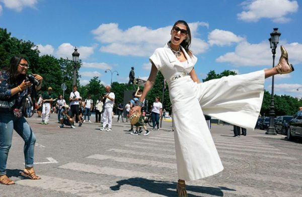 Улицата – другото царство на модата