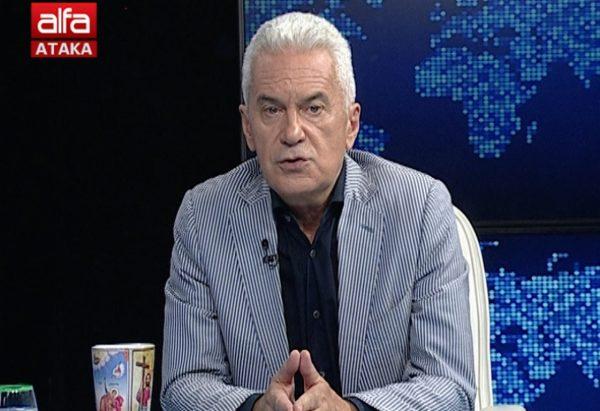 Волен Сидеров заяви, че не вижда смисъл да остава в парламента
