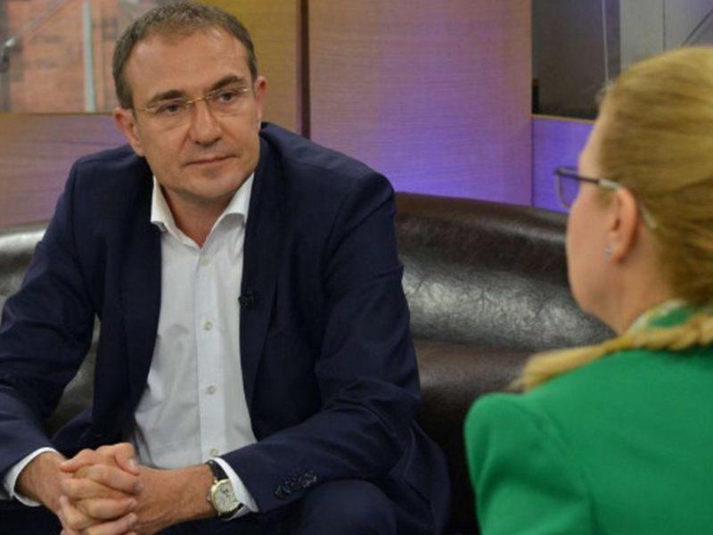 """Беновска """"накара"""" Гуцанов да пусне жалба до контролната комисия"""