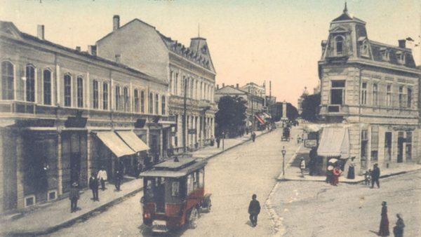 Непознатата история: Градският транспорт в стара Варна
