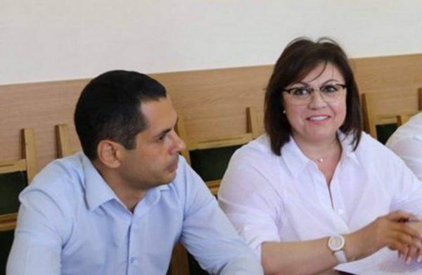 Христо Боев: Градската организация на БСП във Варна се нуждае от решителна промяна
