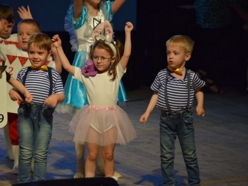 155 са свободните места в детските градини на Варна