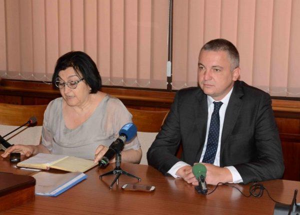 """Две нови инициативи за първи път на """"Алея на книгата"""" във Варна"""