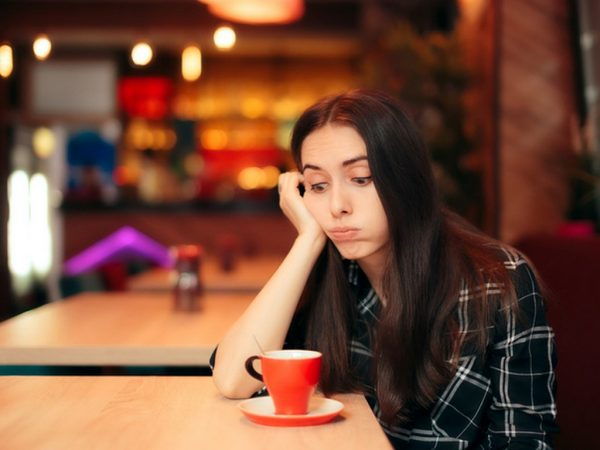 5 причини мъжете да не ви харесат на първа среща