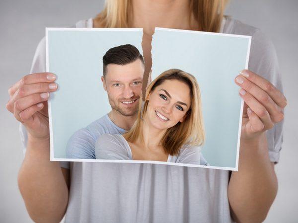 5 признака, че сте в брак без любов