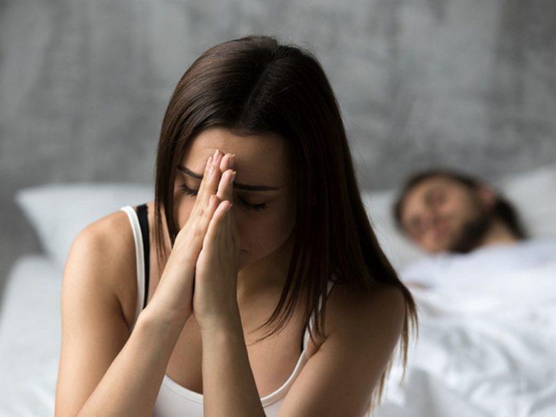 3 причини жените да тласкат мъжете си към изневяра