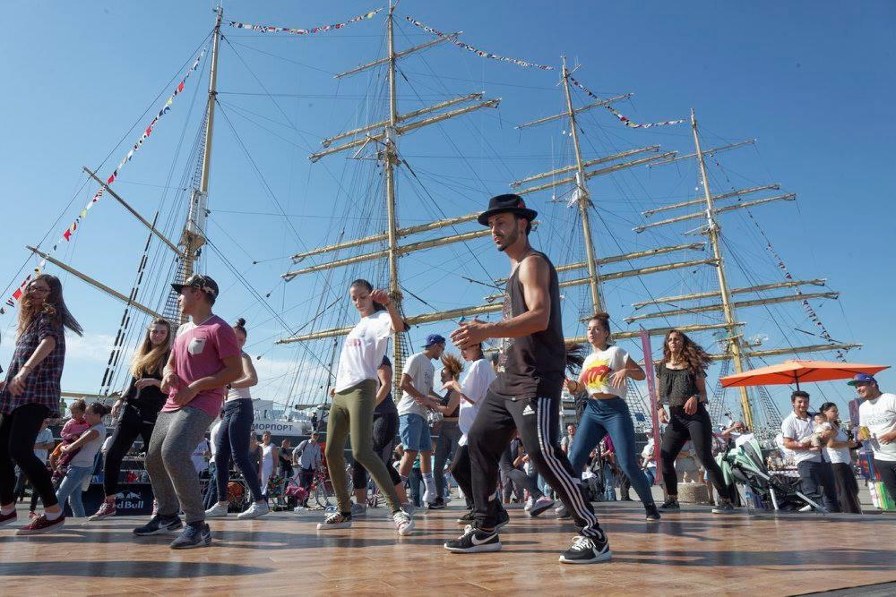 FUNCITY+ започва – 30 танцови работилници очакват участници