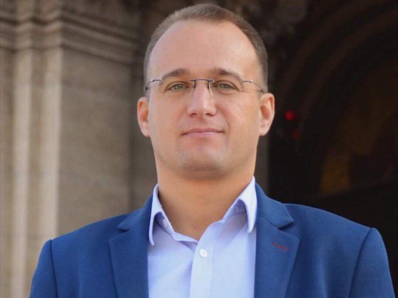 Инж. Симеон Славчев: Борбата със замърсяването на атмосферния въздух е част от националната сигурност на България