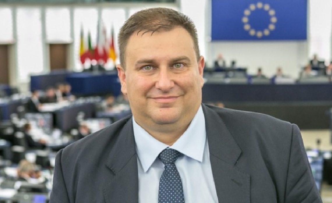 Избраха Емил Радев за заместник-председател на Комисията по граждански свободи, правосъдие и вътрешни работи в ЕП