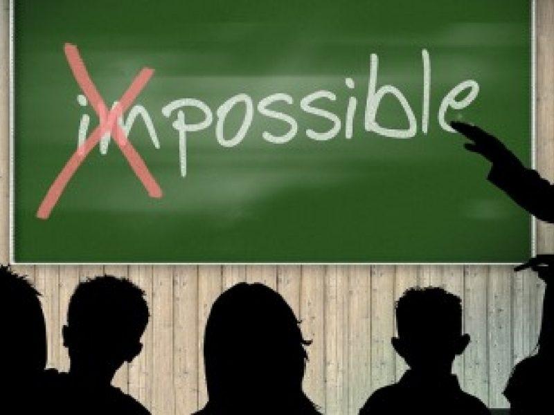 Ученик с проблемно поведение стана обучител на петокласници