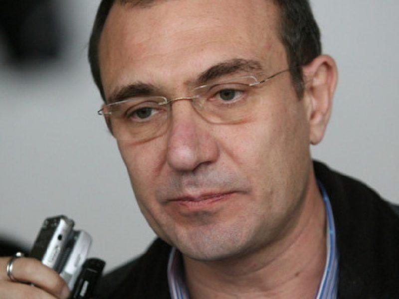 Фалшификации в дъното на отстраняването на Гуцанов като председател на БСП – Варна