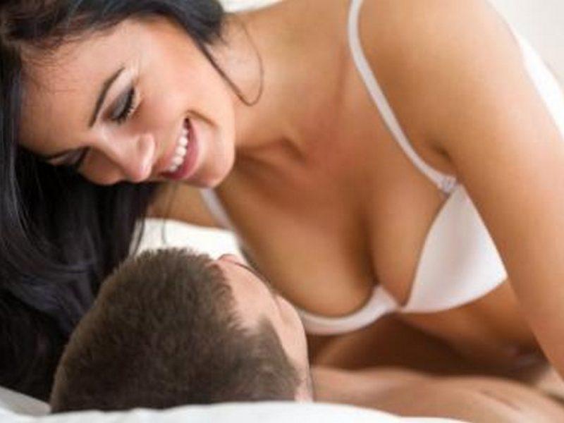 Сексът веднъж седмично е достатъчен за …
