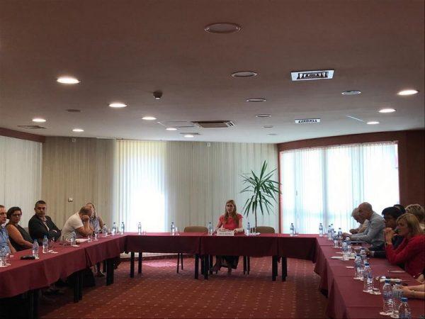 Ангелкова край Варна: Ще водим битка за всеки турист