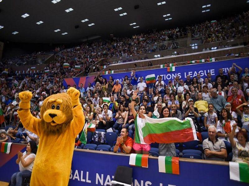 Билетите за олимпийската квалификация по волейбол във Варна са в продажба